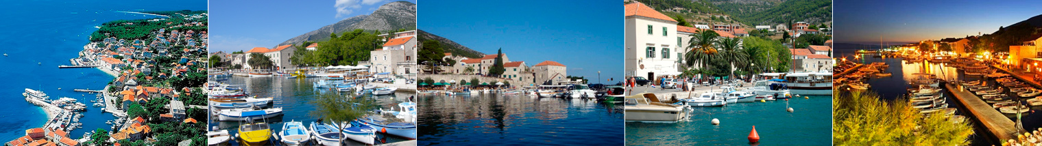 Accommodation, Apartments, House for rent, Rooms, Bol, Island Brac, Croatia