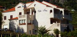 Apartmani u Bolu