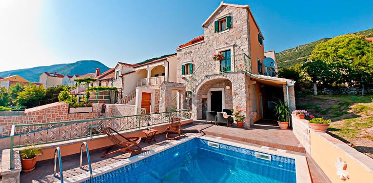Kuća za iznajmljivanje u Bolu